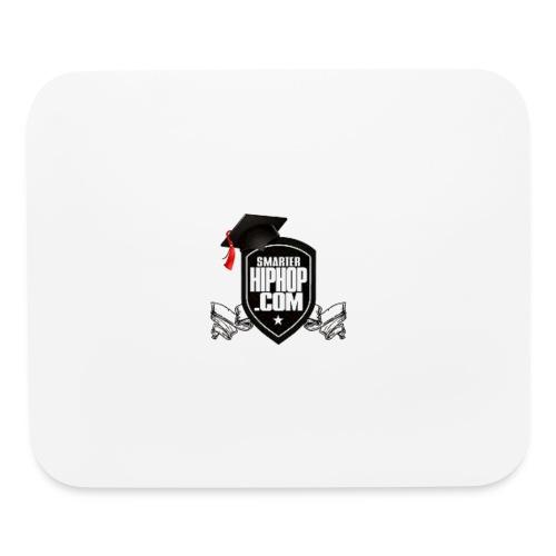 Official Smarterhiphop Merch - Mouse pad Horizontal