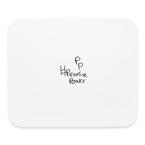 Random design - Mouse pad Horizontal