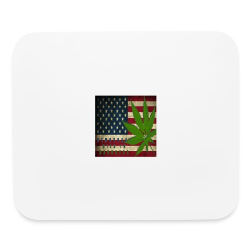 Political humor - Mouse pad Horizontal