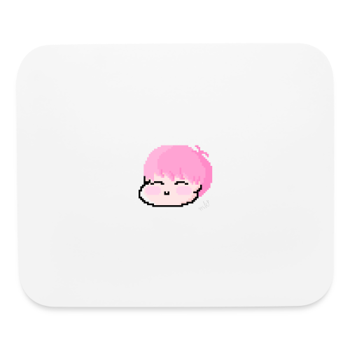 Jimin Spring Day - Mouse pad Horizontal