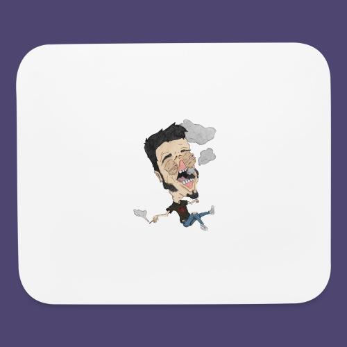 Floatin - Mouse pad Horizontal