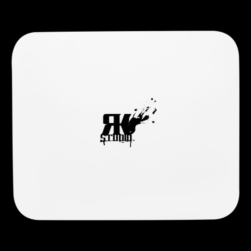 RKStudio Black Version - Mouse pad Horizontal