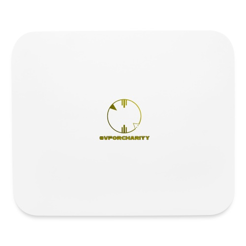 vforcharity - Mouse pad Horizontal