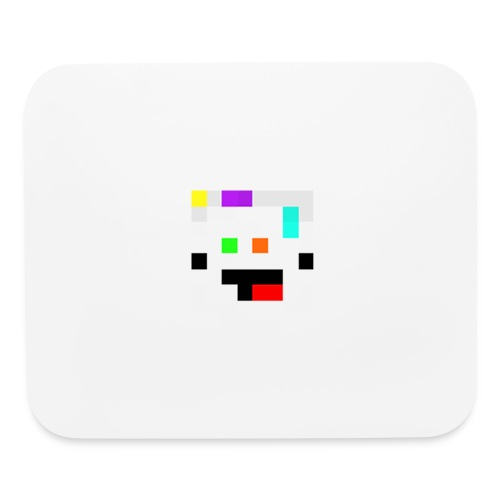 Face - Mouse pad Horizontal