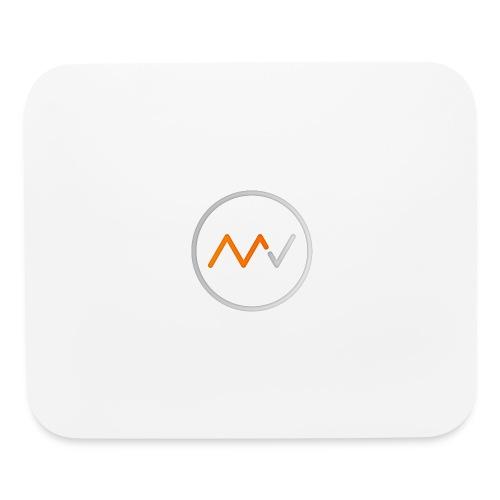 Logo 1 Circle No Name - Mouse pad Horizontal