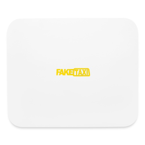 FAKE TAXI Duffle Bag - Mouse pad Horizontal