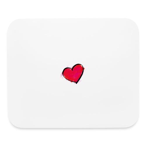 heart 192957 960 720 - Mouse pad Horizontal