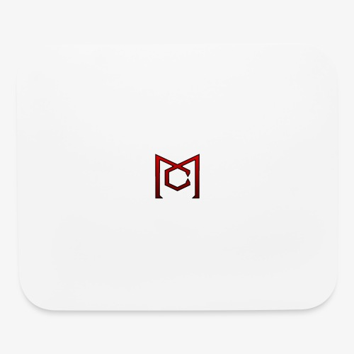 Military central - Mouse pad Horizontal