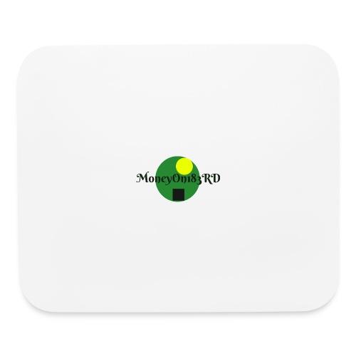 MoneyOn183rd - Mouse pad Horizontal