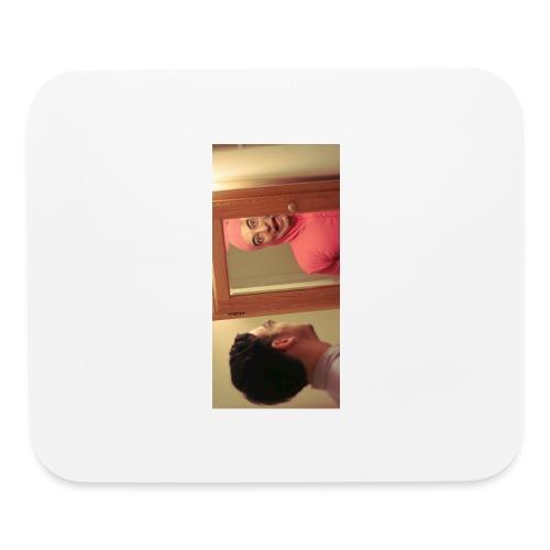 pinkiphone5 - Mouse pad Horizontal