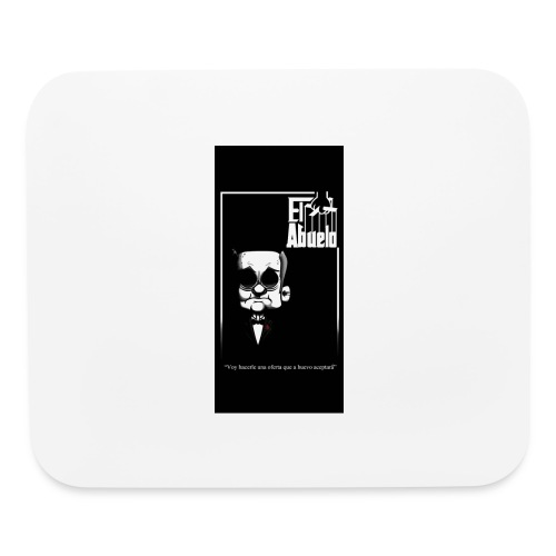 case5iphone5 - Mouse pad Horizontal
