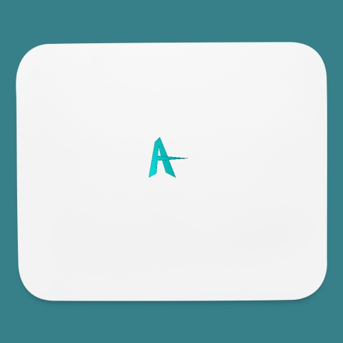 Audrew WaterBottle - Mouse pad Horizontal