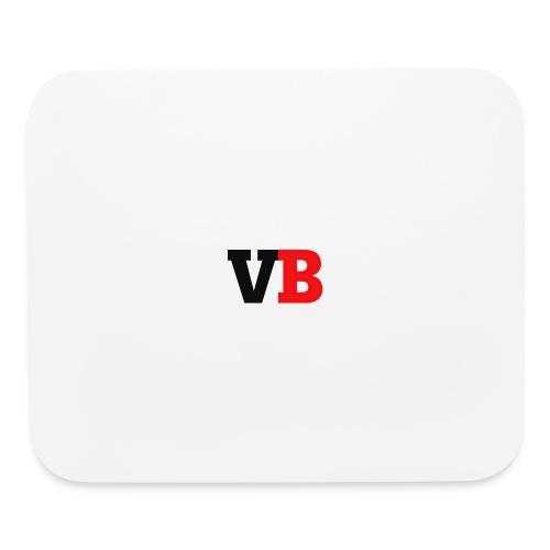 Vanzy boy - Mouse pad Horizontal