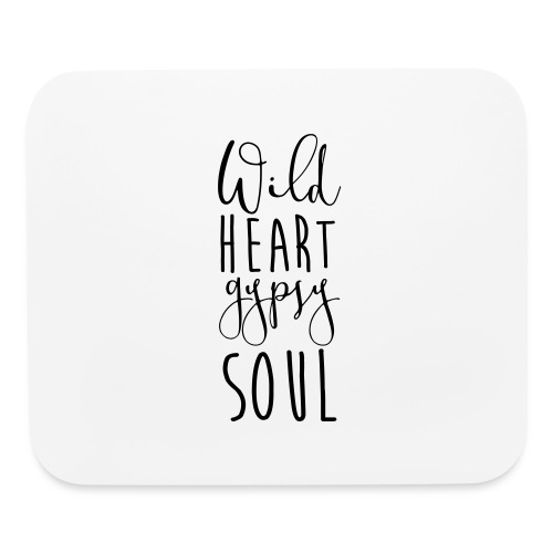 Cosmos 'Wild Heart Gypsy Sould' - Mouse pad Horizontal