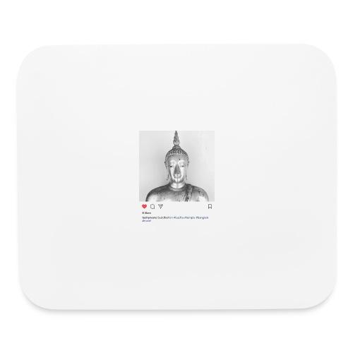 BUDDHA - Mouse pad Horizontal