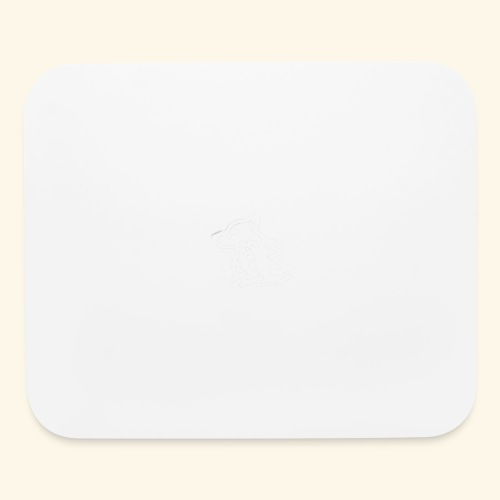 iFire Hoodie - Mouse pad Horizontal