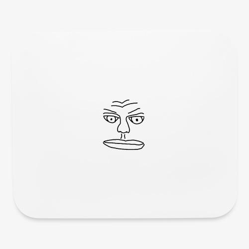 chenapan - Mouse pad Horizontal