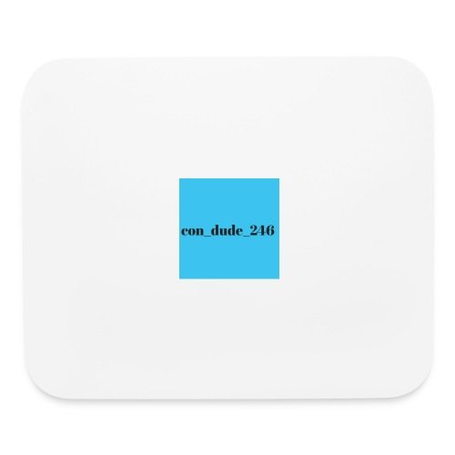 condude logo - Mouse pad Horizontal