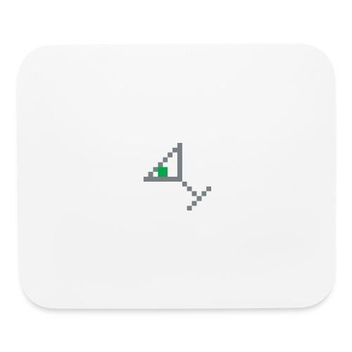 item martini - Mouse pad Horizontal