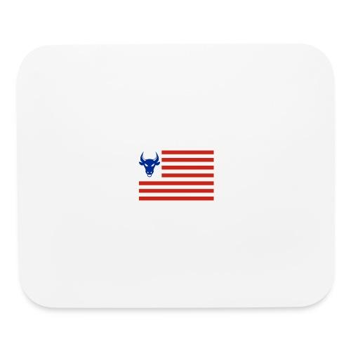 PivotBoss Flag - Mouse pad Horizontal