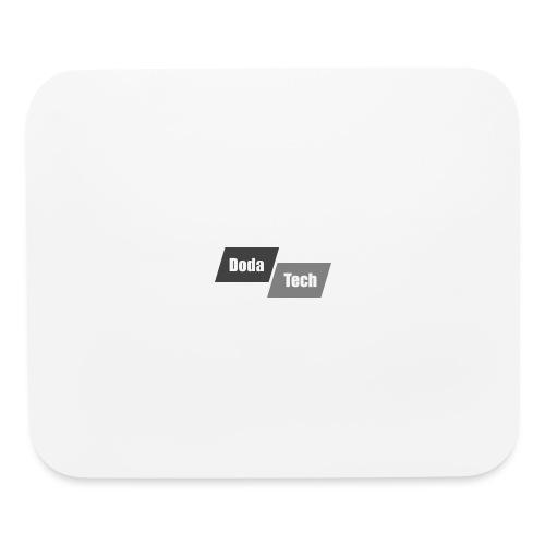 DodaTech Logo - Mouse pad Horizontal