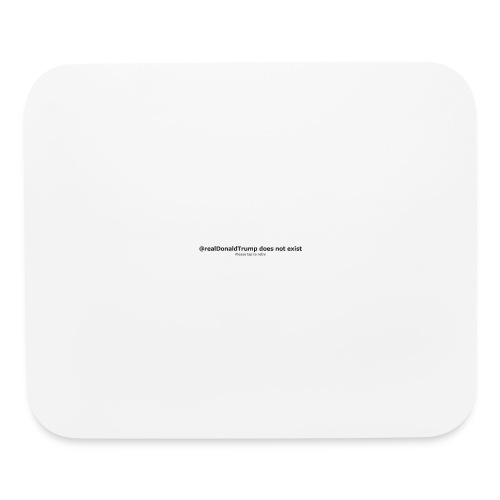 Miracle Mug - Mouse pad Horizontal
