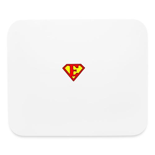super E - Mouse pad Horizontal