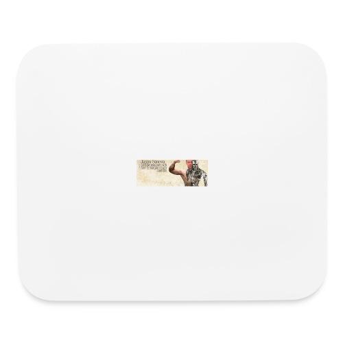 IMG_0418 - Mouse pad Horizontal