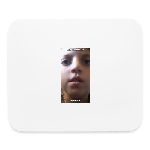 Buy der meech - Mouse pad Horizontal