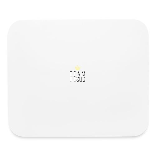 TEAM JESUS3 - Mouse pad Horizontal