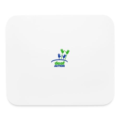 DA logo Color - Mouse pad Horizontal