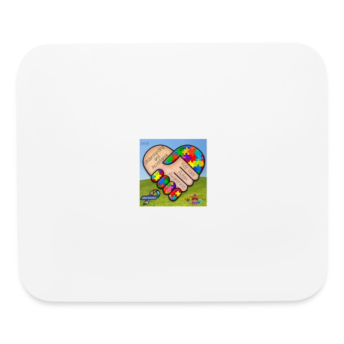 autpro1 - Mouse pad Horizontal