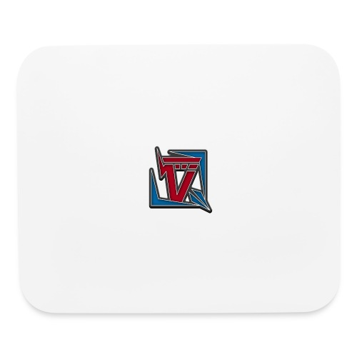 Voltage Logo Mouse Pad - Mouse pad Horizontal
