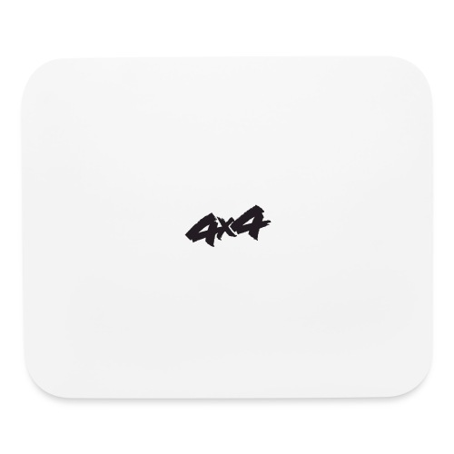 4x4 - Mouse pad Horizontal