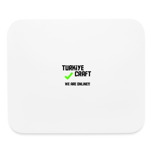 we are online boissss - Mouse pad Horizontal