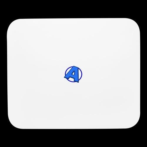 Awesomegamer Logo - Mouse pad Horizontal