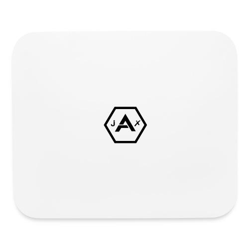 TSG JaX logo - Mouse pad Horizontal
