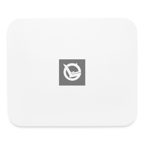 Product With Team Logo - Mouse pad Horizontal