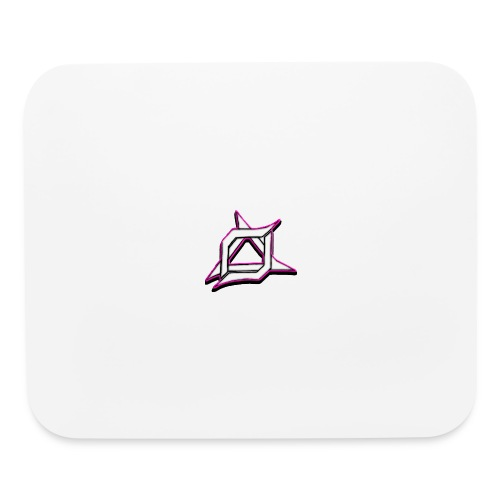 Oma Alliance Pink - Mouse pad Horizontal
