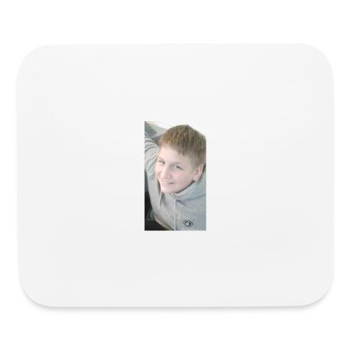 EvanTVSignatureMerch - Mouse pad Horizontal