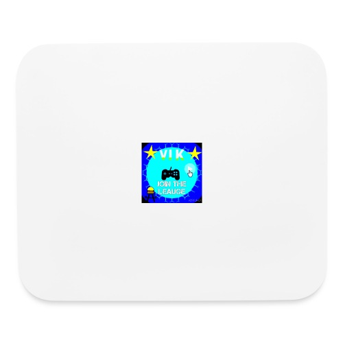 MInerVik Merch - Mouse pad Horizontal