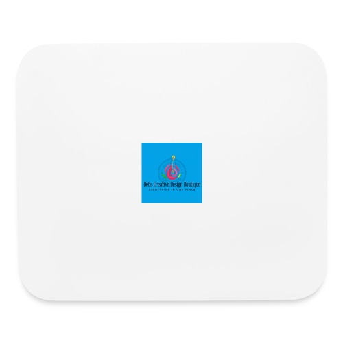 Debs Creative Design Boutique 1 - Mouse pad Horizontal