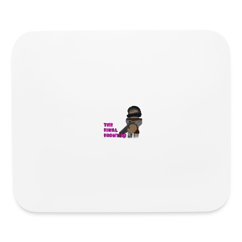The Final Frontier Sports Items - Mouse pad Horizontal