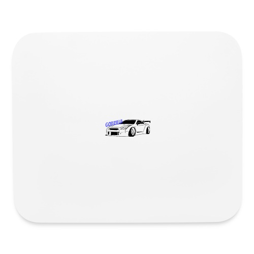 NIssan GTR - Mouse pad Horizontal