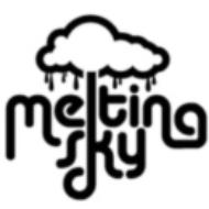 meltingsky