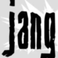 Jangellus