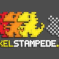 pixelstampede