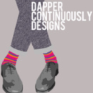 dappercontinuously