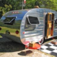 Camp and Caravan