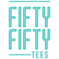FiftyFifty Tees
